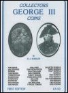George III coin book